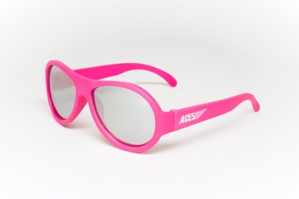 Aces - Popstar Pink ML - 1