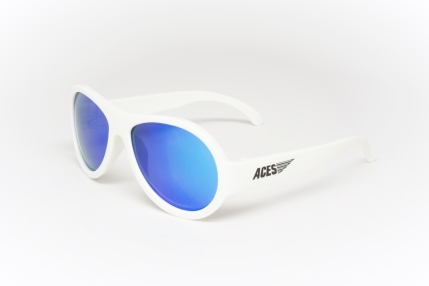 Aces - Wicked White BL - 1